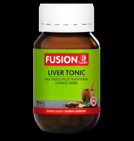 Fusion Liver Tonic
