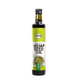 Essential Hemp Hemp Seed Oil  250ml