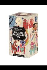 Ministry Of Tea English Breakfast - 25 Tea Bags