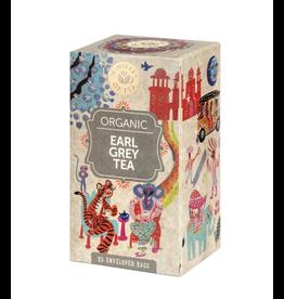 Ministry Of Tea Earl Grey - 25 Tea Bags