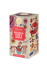 Ministry Of Tea Rooibos Pure and Simple 20 Tea Bags
