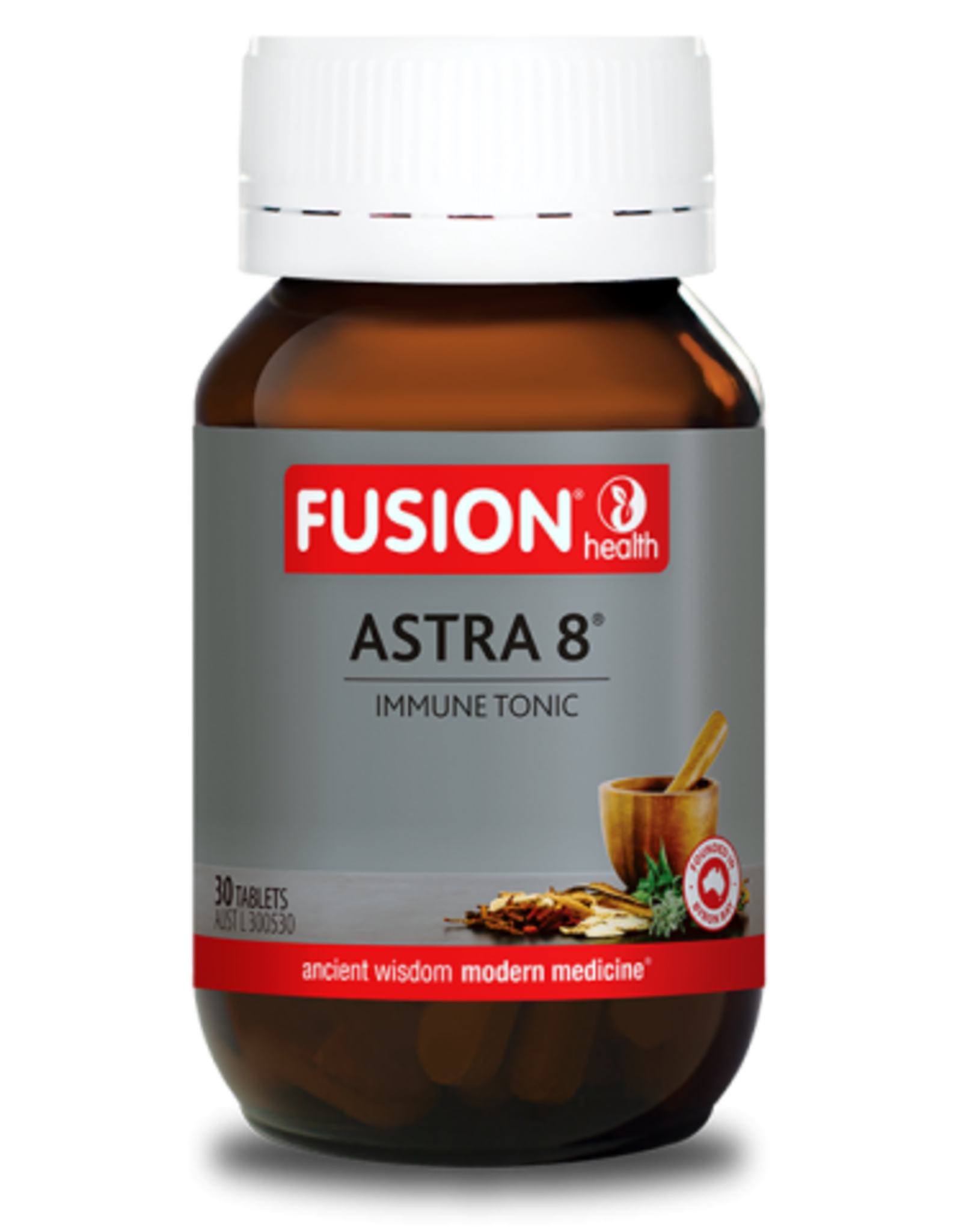 Fusion Astra 8