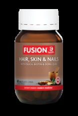 Fusion Hair, Skin & Nails