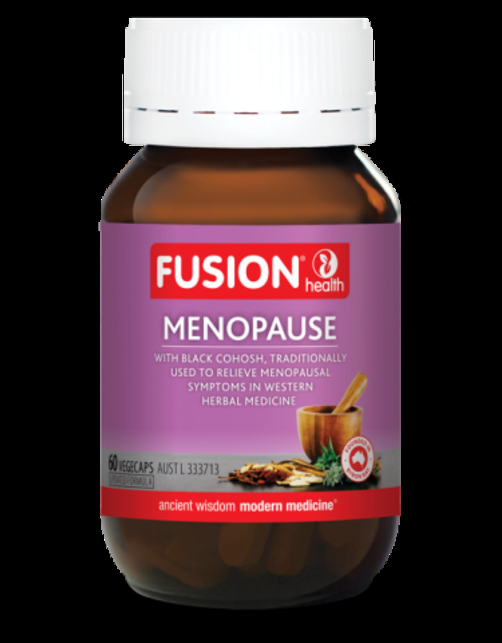 Fusion Menopause