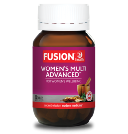 Fusion Women's Multi Advanced