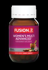 Fusion Women's Multi Advanced