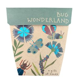 Sow 'N Sow Gift of Seeds - Bug Wonderland
