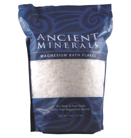 Ancient Minerals Magnesium Flakes 3.63kg