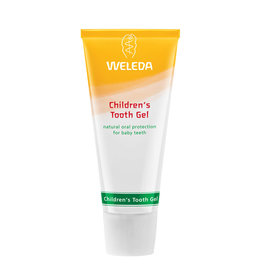 Weleda Tooth Gel Children's (for baby teeth) 50ml