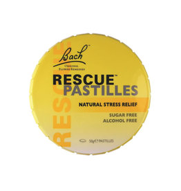 Bach Bach Flower Remedies Rescue Pastilles 50g