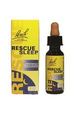 Bach Bach Flower Remedies Rescue Sleep Drops 10ml