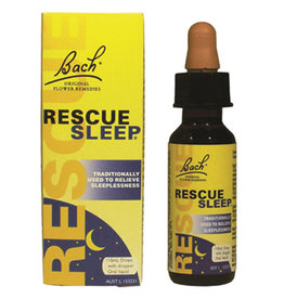 Bach Bach Flower Remedies Rescue Sleep Drops 10ml