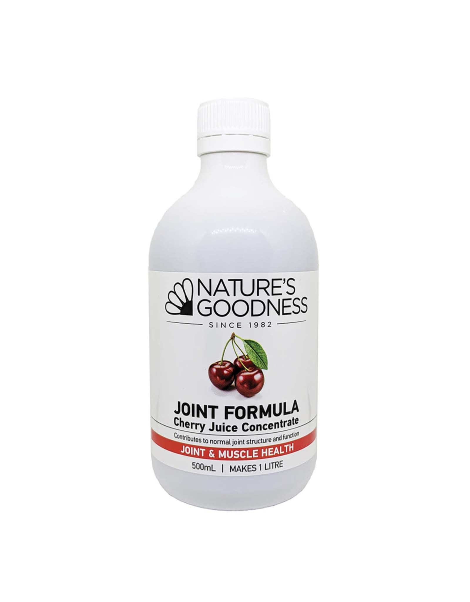 Nature's Goodness Joint Formula - Cherry Juice  - 500ml