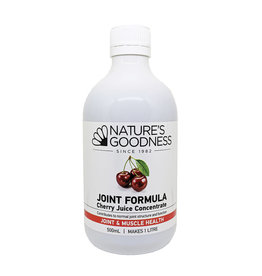 Nature's Goodness Joint Formula - Cherry Juice  - 500ml