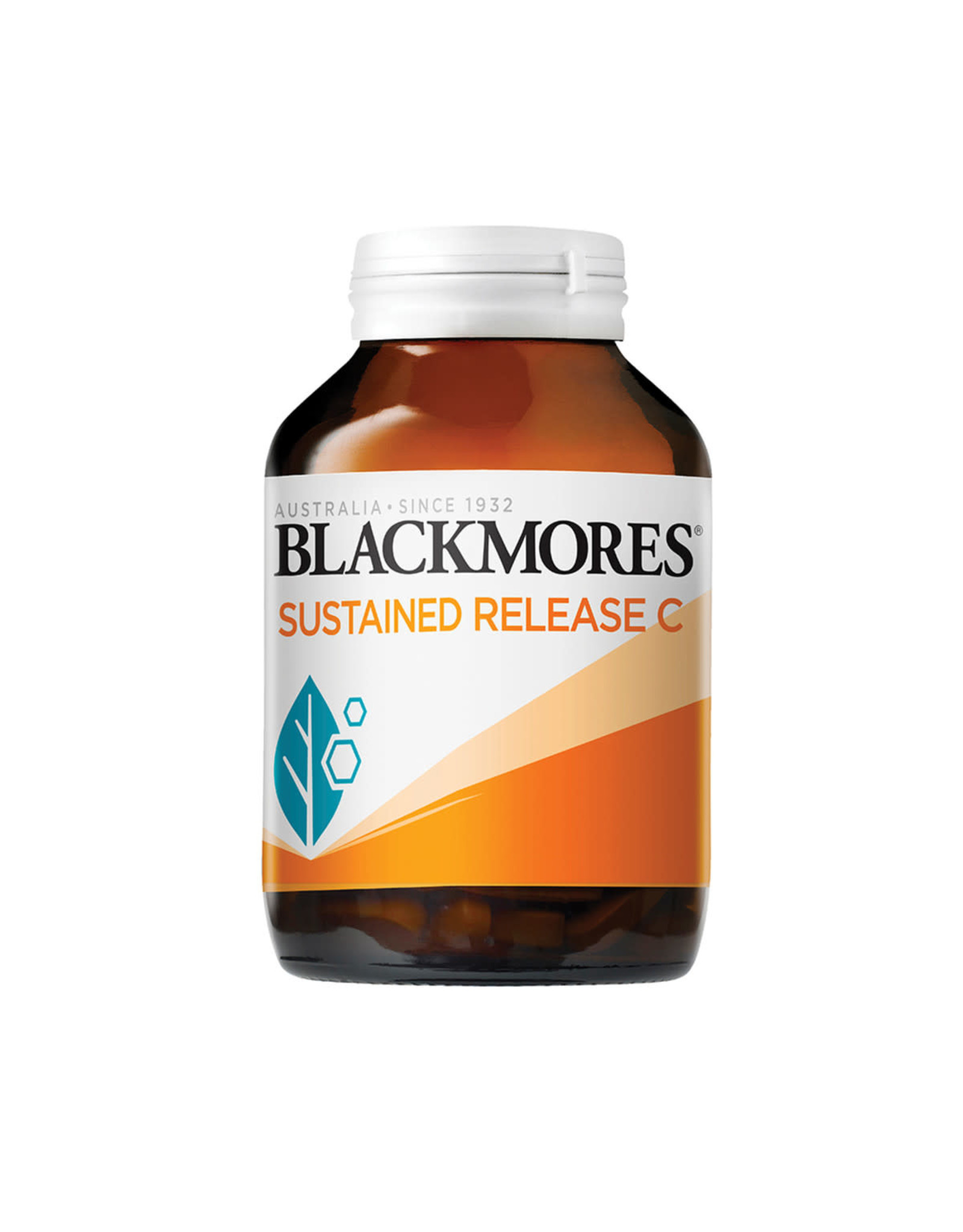 Blackmores Sustained Release C 200t