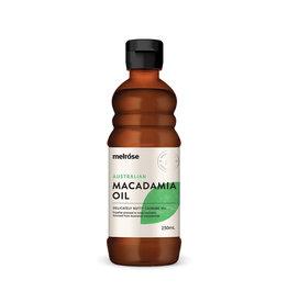 Melrose Macadamia Oil 250g