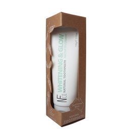 The Natural Family Co. Natural Toothpaste Whitening 110g