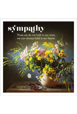 Affirmations Publishing House Greeting Card - Sympathy