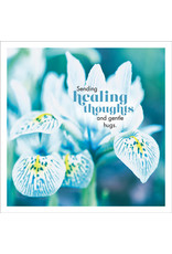 Affirmations Publishing House Greeting Card - Healing Thoughts