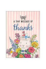 Affirmations Publishing House A Tiny Message of Thanks
