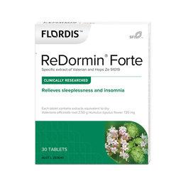 Flordis ReDormin Forte 30t