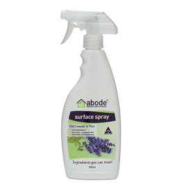 Abode Surface Cleaner Lavender & Mint 500ml