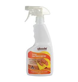 Abode Timber Surface Cleaner Spray 500ml