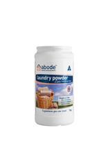 Abode Abode Laundry Powder Zero (Front Top) 1kg
