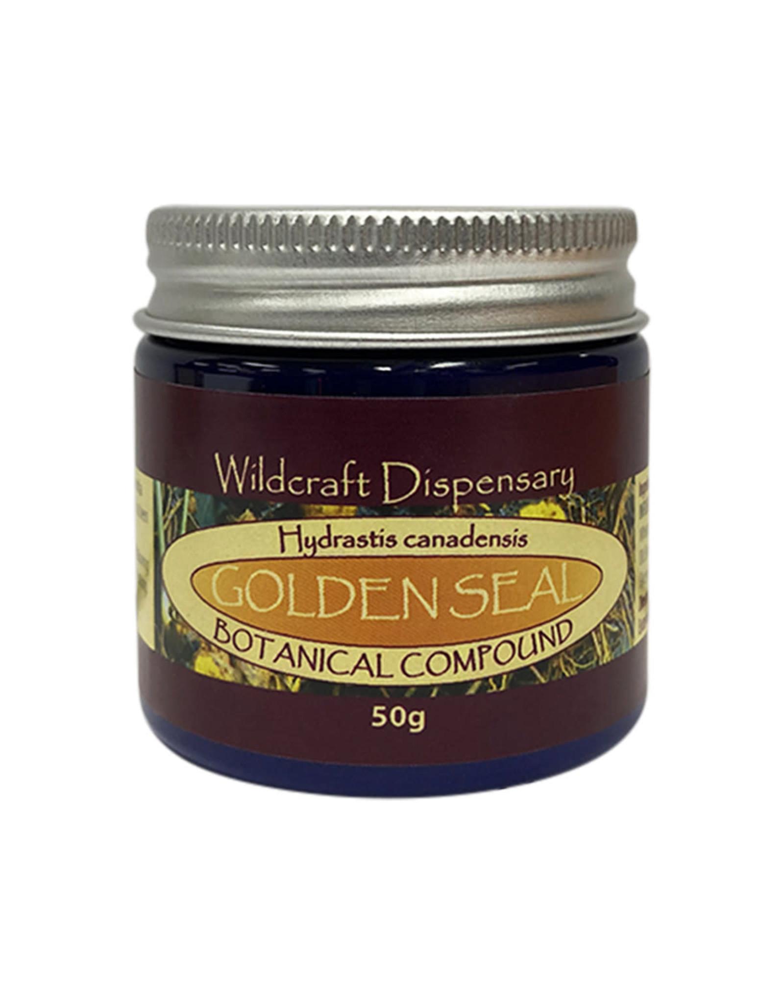 Wildcraft Dispensary Golden Seal Natural Ointment 50g