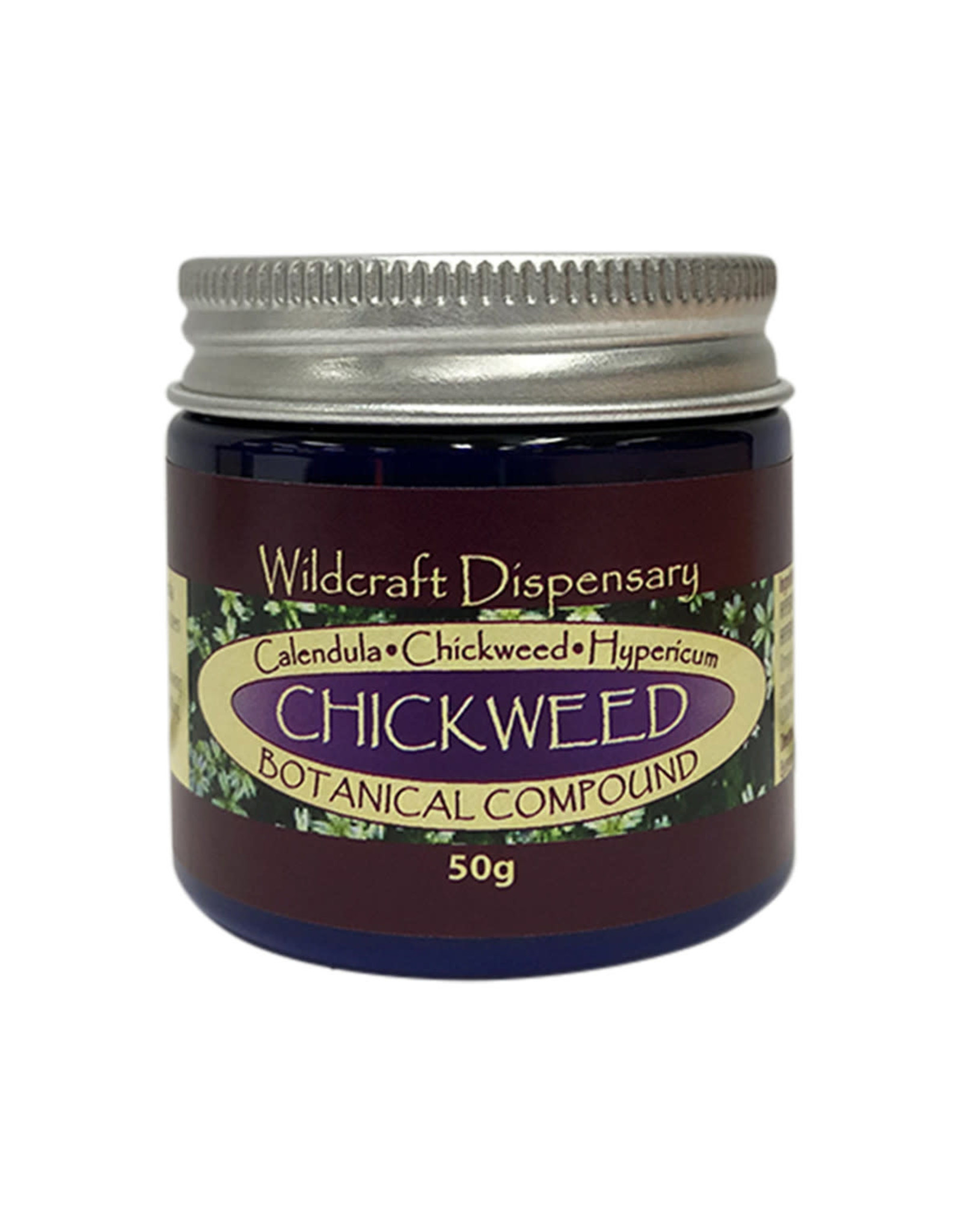 Wildcraft Dispensary Chickweed Natural Ointment 50g