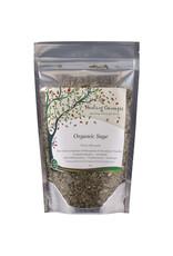 Healing Concepts Organic Sage 50g