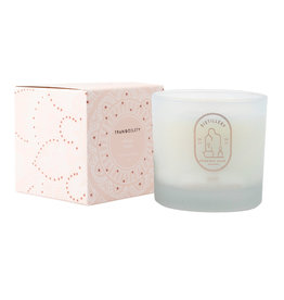 Distillery Fragrance House Soy Candle - Vanilla Dream