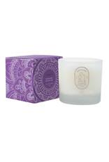 Distillery Fragrance House Soy Candle - Black Honey Nectar & Tea