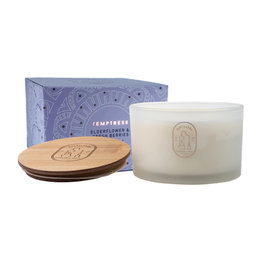 Distillery Fragrance House Soy Candle - Elderflower & Fresh Berries