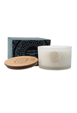 Distillery Fragrance House Soy Candle - Blackcurrant Sorbet