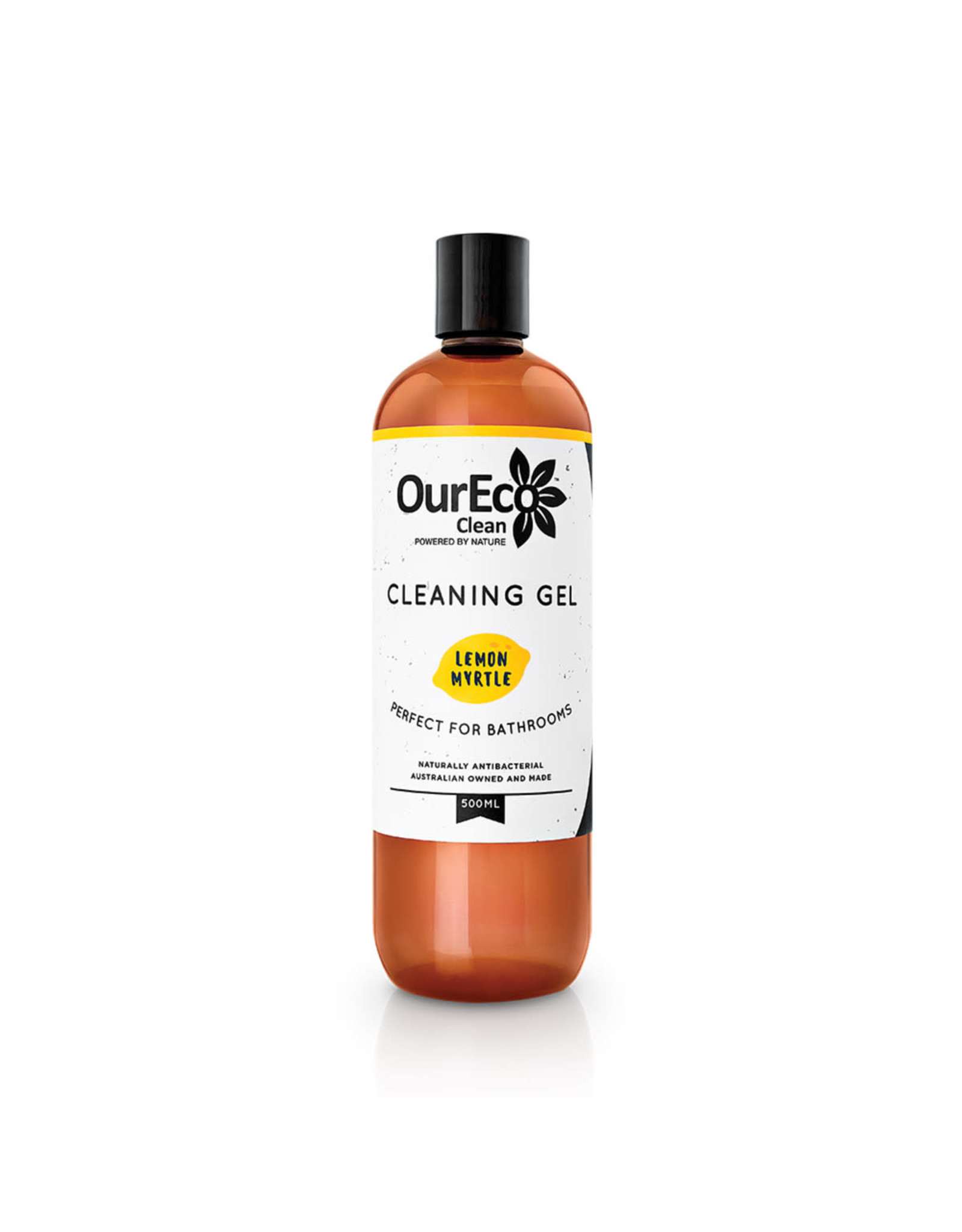 OurEco Cleaning Gel Lemon Myrtle 500ml