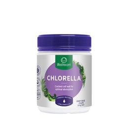 Lifestream Chlorella 200vc