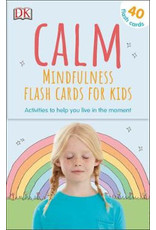 Mindfulness Flash Cards for Kids