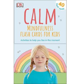 Mindfulness Flash Cards for Kids