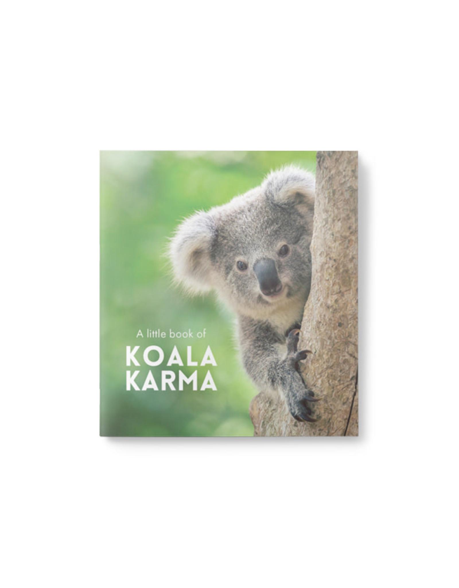 Little Book of Koala Karma