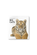 Little Book of Big Cats