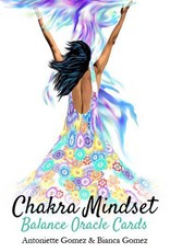 Books Chakra Mindset: Balance Oracle Cards