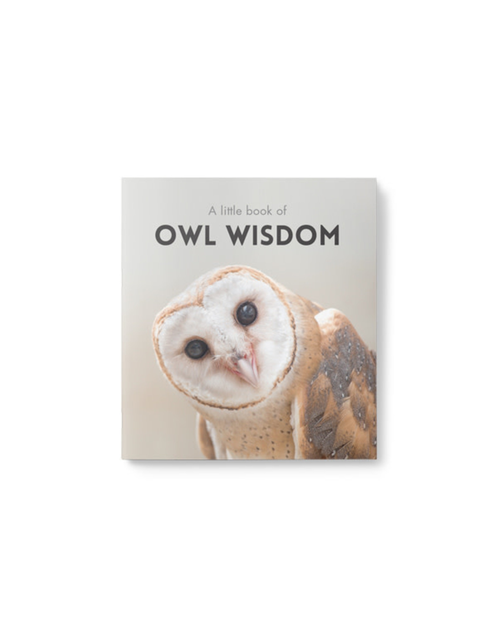 Little Book of Owl Wisdom
