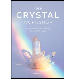 Phoenix Distribution The Crystal Workshop