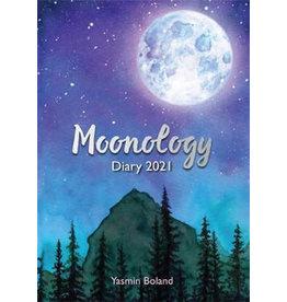 Phoenix Distribution Moonology Diary 2021