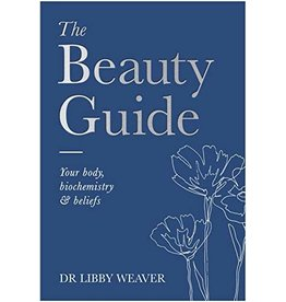 Brumby Sunstate The Beauty Guide by Libby Weaver