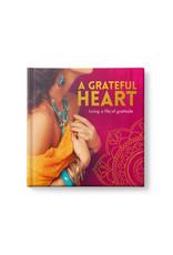 A Grateful Heart - Mindfulness Book