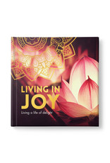 Affirmations Publishing House Living in Joy - Living a Life of Delight