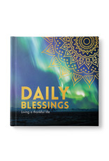 Affirmations Publishing House Daily Blessings - Living a Thankful Life