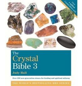 Brumby Sunstate Crystal Bible Volume 3